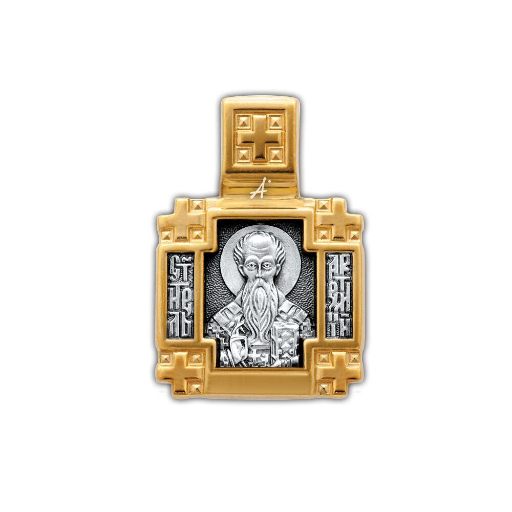 Icon Akimov 102.149 «St. Artemius of Seleucia. Guardian Angel»