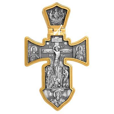 Россия под знаком креста