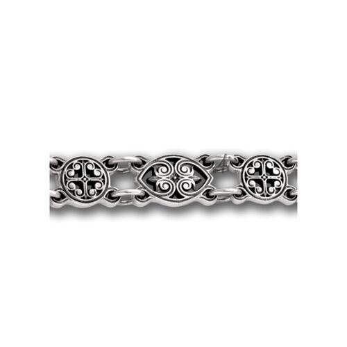 Chain Akimov 105.225 Lock Adapter Silver