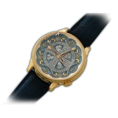"""Годинник Акімов A.301.01.01 """"Візантійський хрест"""""""