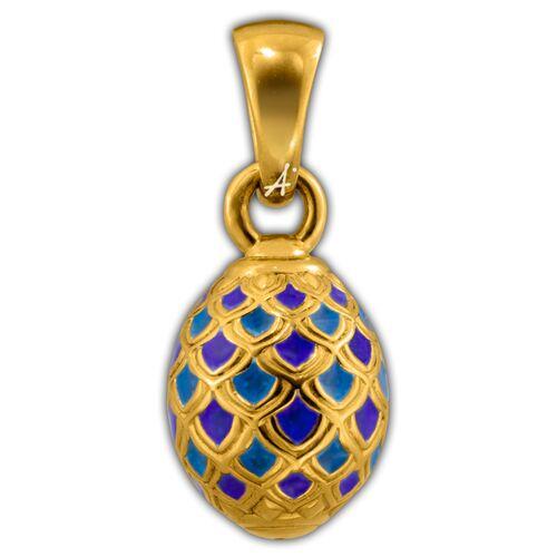 Подвеска Акимов 106.303 «Яйцо пасхальное»