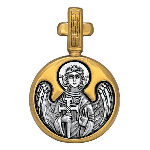Icon Akimov 102.106 «St. Princess Olga, Equal to the Apostles. Guardian Angel»