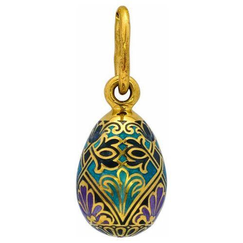 Подвеска Акимов 106.033 «Яйцо пасхальное»